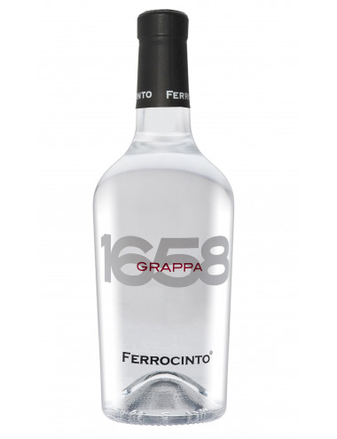 Grappa 1658 Ferrocinto