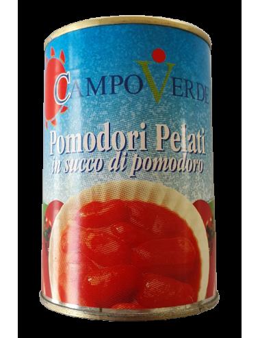 Pomodori Pelati Kg 0,500 -...