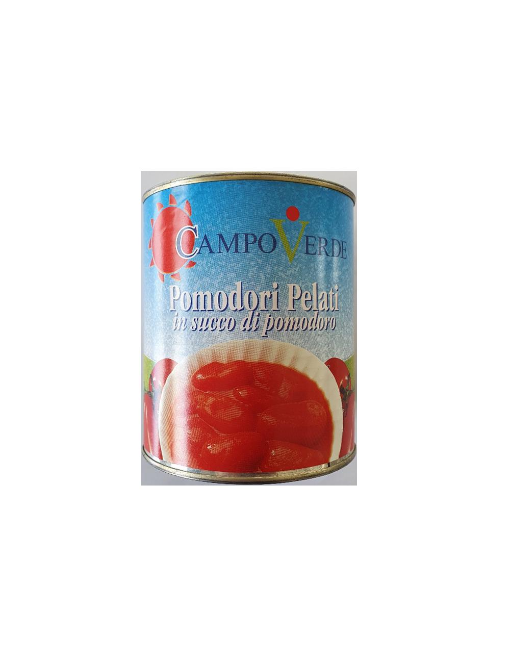 Pomodori Pelati Kg 1 - Peso...