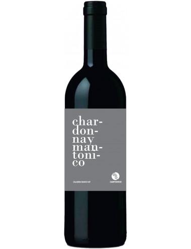 Chardonnay-Mantonico...