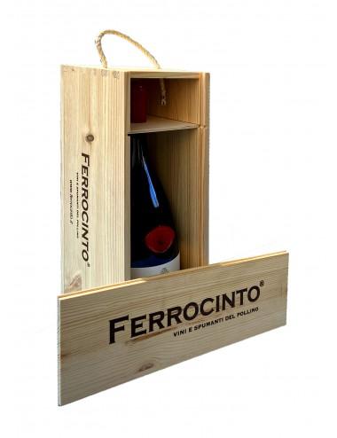 Pollino Rosso Ferrocinto...