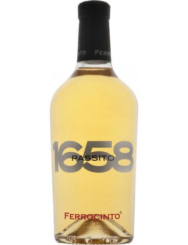 Passito 1658 Ferrocinto